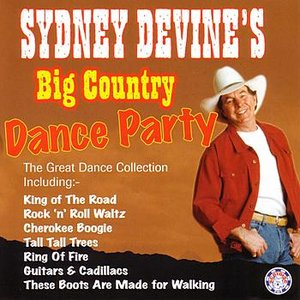 Image for 'Big Country Dance Party'