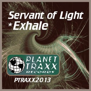 Image for 'Exhale'
