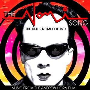 Bild für 'The Nomi Song'