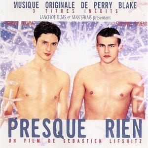 Image for 'Presque Rien'