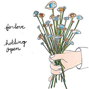 Image for 'Holding Open'