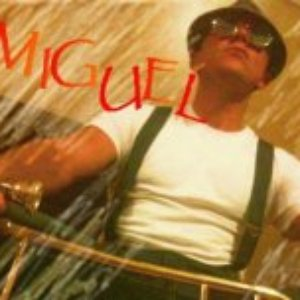 Image for 'Miguel Chagua Lopez'