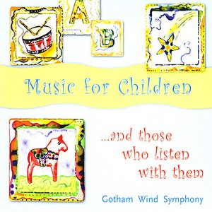 Image for 'Music For Children... And Those Who Listen With Them'