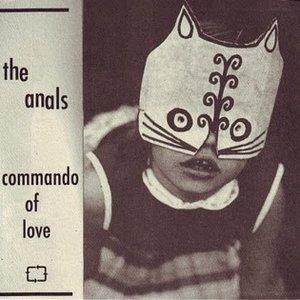 Image for 'Commando of Love'