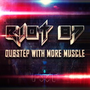 Image pour 'Dubstep With More Muscle'