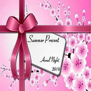 Image for 'A Small Summer Present'