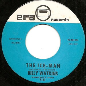 Image for 'Billy Watkins'