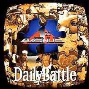 Image for 'Daily Battle'
