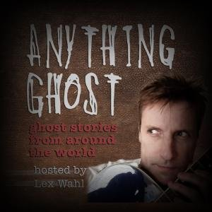 Image for 'Anything Ghost'