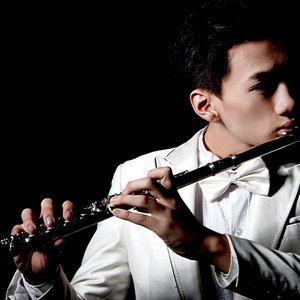 Image for 'Yang Yi's Flute Performance'