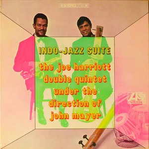 Image for 'Indo Jazz Suite'