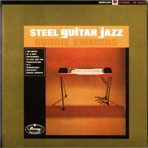 Image for 'Steel Guitar Jazz'
