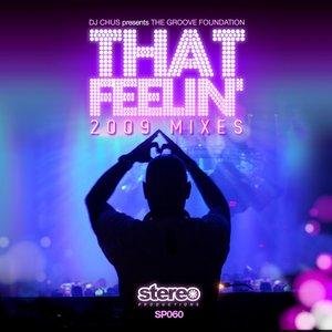 Imagen de 'That Feeling 2009 Mixes + Classic Mixes Remastered'