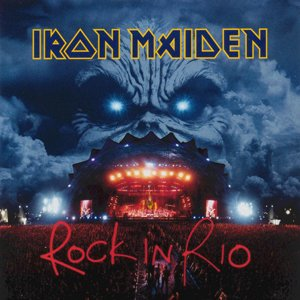 Image for 'Rock in Rio (disc 1)'
