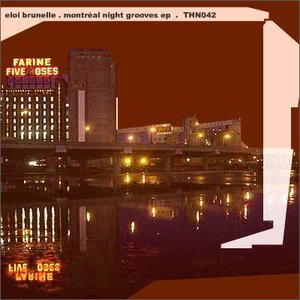 Image for 'Montréal Night Grooves EP'