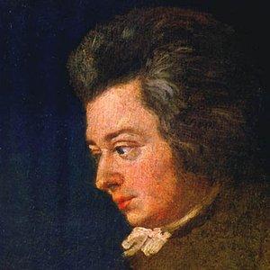 """Image for 'Mozart: Variations in F major K398 """"Salve Tu Domine""""'"""