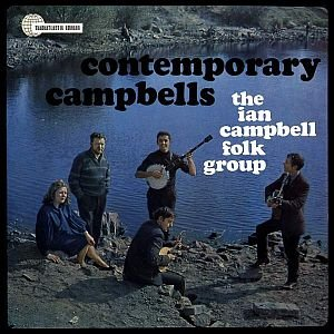 Image for 'Contemporary Campbells'