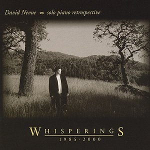 Image pour 'Whisperings - The Best of David Nevue'