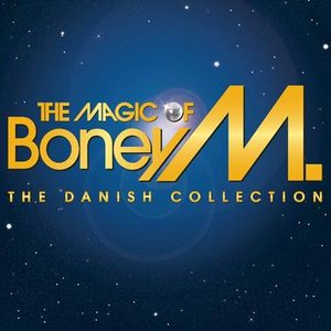 Image for 'The Magic Of Boney M - The Danish Collection'
