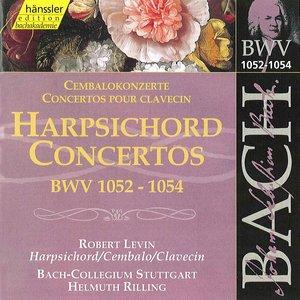 Image for 'Keyboard Concerto in E major, BWV 1053: II. Siciliano'