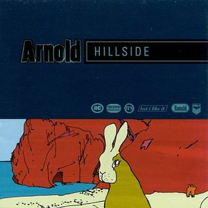 Image for 'Hillside'