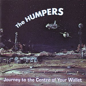 Image for 'Journey to the Centre of Your Wallet'