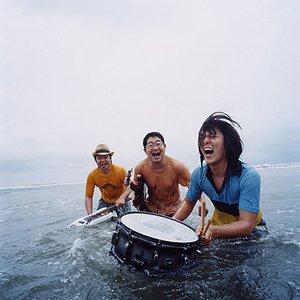 Image for 'サンボマスター'