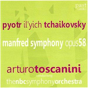 Image for 'Manfred Symphony, Op. 58: I. Lento lugubre'