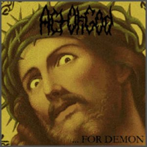 Image for '... For Demon'