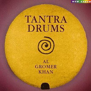 Image for 'Tantra Drums'