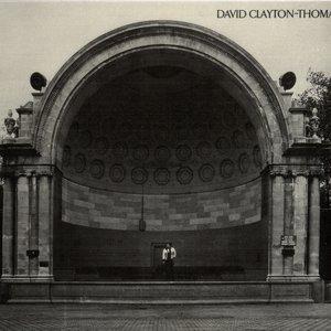 Image for 'David Clayton-Thomas'