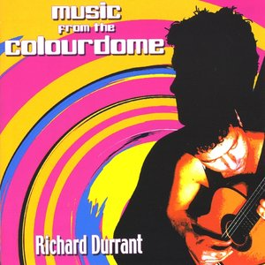 Image for 'Music from the Colourdome'