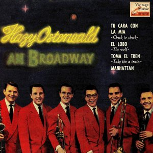 Image for 'Vintage Dance Orchestras No. 254 - EP: Manhattan'