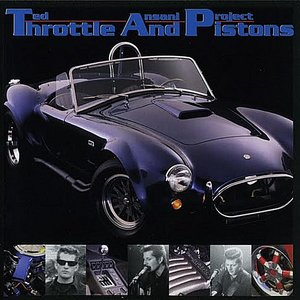 Image for 'Throttle and Pistons LP'