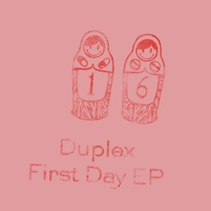 Image for 'First Day EP'