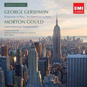 Image for 'Gershwin: Rhapsody in Blue, Etc'