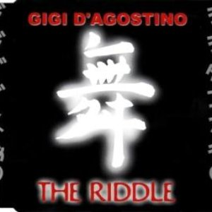 Image pour 'The Riddle'