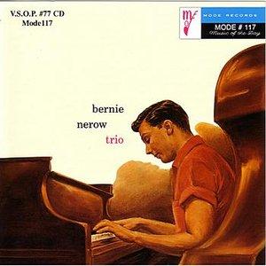Image for 'Bernie Nerow Trio'
