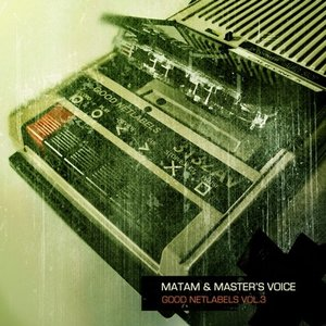 Image for 'matam & master's voice'
