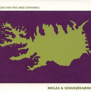 Bild für 'Segðu ekki frá (með lífsmarki)'