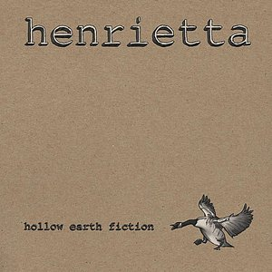 Immagine per 'Hollow Earth Fiction'