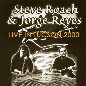 Image for 'Live In Tucson 2000'