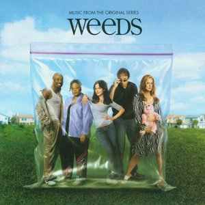 Image for 'Weeds: Music From The Original Series'