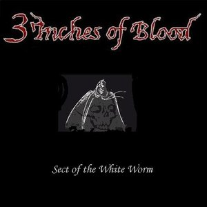 Image for 'Three Inches of Blood EP'