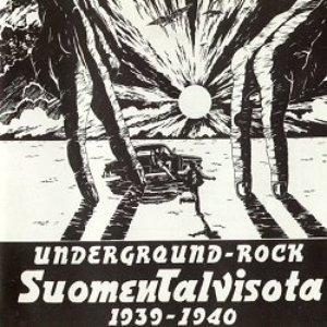 Image for 'Suomen Talvisota 1939 – 1940'
