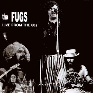 Bild für 'The Fugs Live From The 60's'