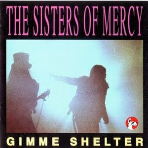 Image for 'Gimme Shelter'