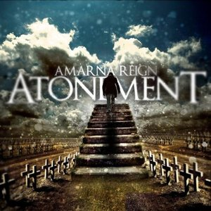 Image for 'Atonement'