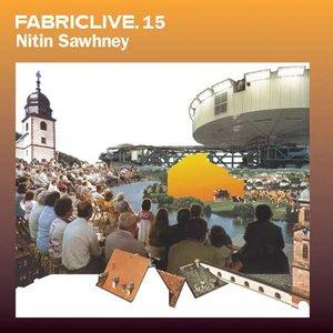 Bild för 'FabricLive 15: Nitin Sawhney'
