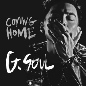 Image for 'Coming Home - EP'